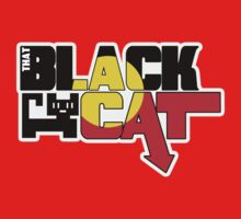 That Black Cat by That-Black-Cat