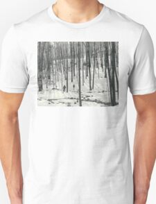 Winter hike T-Shirt