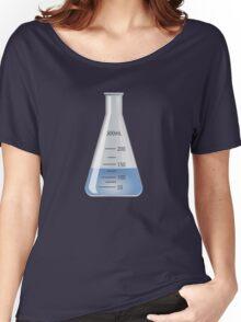 Beaker Women's Relaxed Fit T-Shirt
