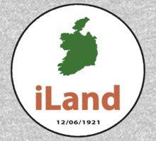 iLand - 12/06/1921 Kids Tee