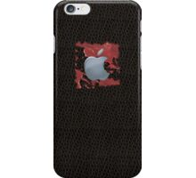 meaty iphone iPhone Case/Skin