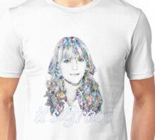 it'sGrace watercolor Unisex T-Shirt