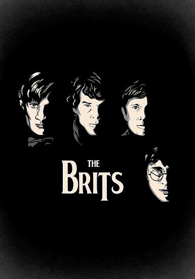 The Brits by studown