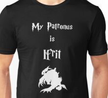 My Patronus is Ifrit Unisex T-Shirt