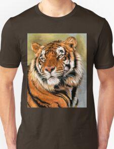 Power and Grace Unisex T-Shirt