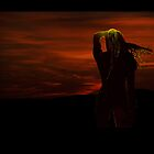 The Godkeeper  by Alenka Co