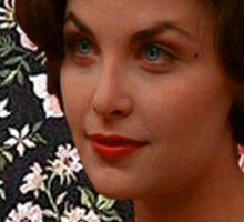 I'm Audrey Horne.... Sticker