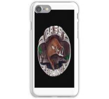 <º))))><   BASS FISHING IPHONE CASE <º))))><    iPhone Case/Skin