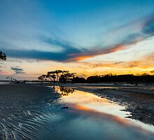 Beautiful Beachmere by Martin Canning
