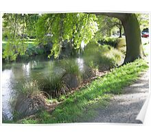 River Avon Poster