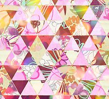 Pattern by Crystal Potter