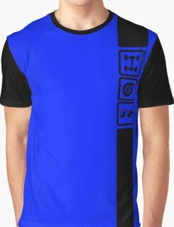 AWD Turbo R Graphic T-Shirt