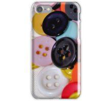 Time to Sew [iPhone - iPod Case/Skin] iPhone Case/Skin