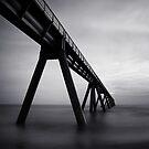Atlantique #01: Wharf de la Salie by Nina Papiorek