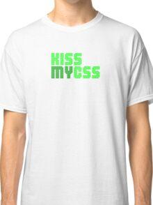 KISS MY CSS Classic T-Shirt
