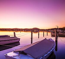 Davistown, Central Coast NSW, Australia by Isabel J Coote Photography