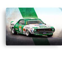 Jim Richards AMC Javelin Canvas Print