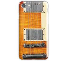 Les Paul iPhone Case/Skin