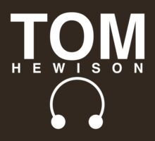Tom Hewison T-Shirt