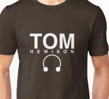 Tom Hewison Unisex T-Shirt