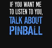 Talk About Pinball T-Shirt