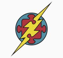 Autism Superhero, The Flash Kids Clothes