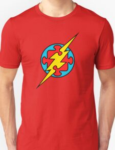 Autism Superhero, The Flash Unisex T-Shirt