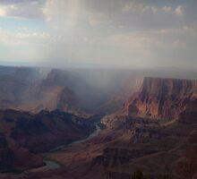 Desert View by Robin Veldhuis