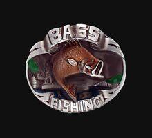 <º))))><   BASS FISHING TEE SHIRT <º))))><    Zipped Hoodie