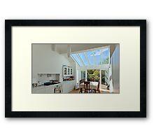9th September 2012 Framed Print