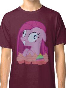Pinkamena [SFW] (+Cupcakes!) Classic T-Shirt