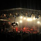Falls Festival, The Kooks. by Tiarne White