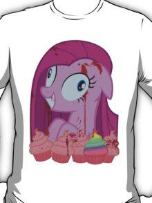 Pinkamena's Bloody Cupcakes T-Shirt