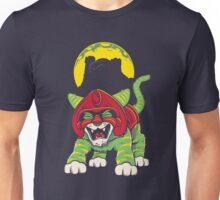 Battle Kitty's Mighty RAWR!  Unisex T-Shirt