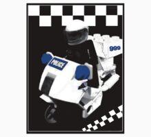 boys in blue..999 by Chris Goodwin