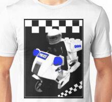 boys in blue..999 Unisex T-Shirt