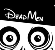 DeadMen Sticker