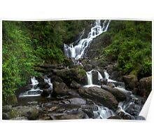 Waterfall1 Poster