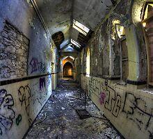 Corridor2 by Apatride