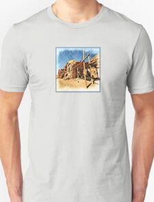 IF You Have Rock,..Make House T-Shirt