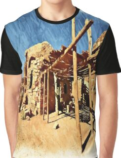IF You Have Rock,..Make House Graphic T-Shirt