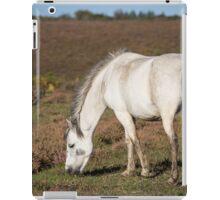 New Forest Pony iPad Case/Skin