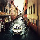 A Taste of Venice by Ryan Davison Crisp