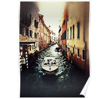 A Taste of Venice Poster