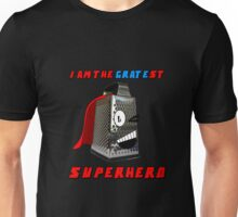 gratest superheo Unisex T-Shirt