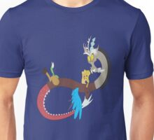 This amuses Discord. Unisex T-Shirt