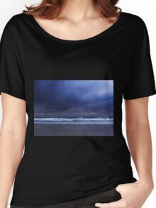 ocean Women's Relaxed Fit T-Shirt