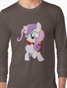 Sweetie Belle - Cutie Mark Crusaders Long Sleeve T-Shirt