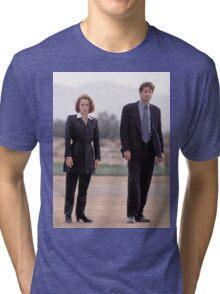 DANA N FOX Tri-blend T-Shirt
