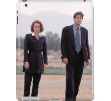 DANA N FOX iPad Case/Skin